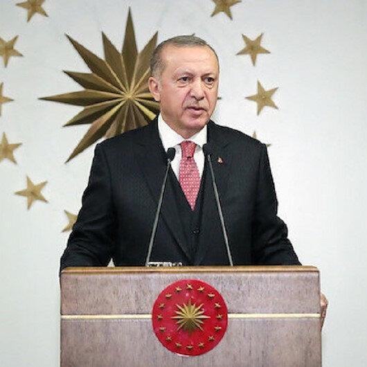 أردوغان: التطعيم ضد كورونا سيشمل الشريحة المستهدفة قريبا