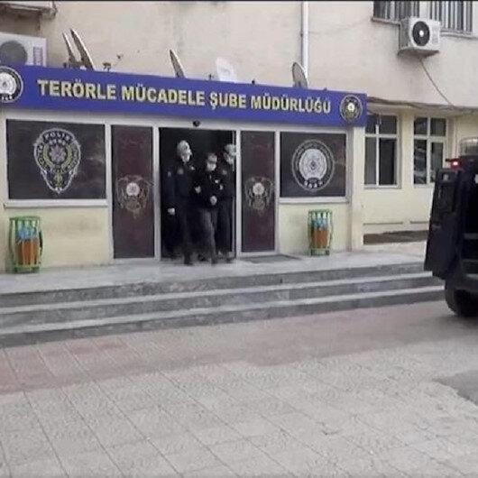"""أنقرة: القبض على 12 إرهابيا من """"داعش"""" ليلة رأس السنة"""