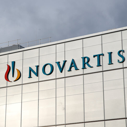 Novartis Turkey wins Global Top Employer award