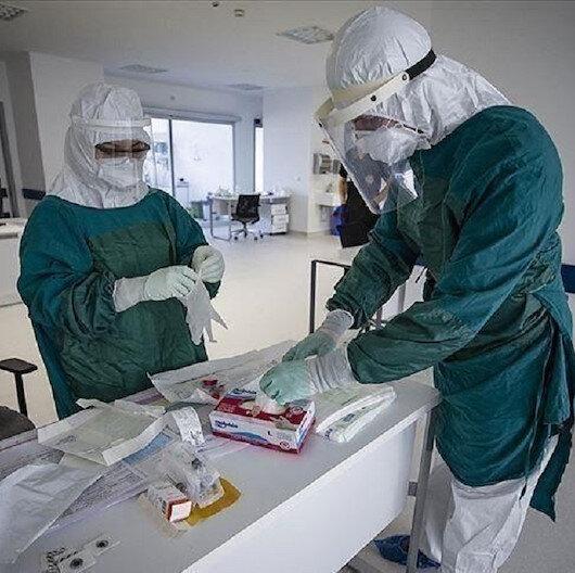 """""""الصحة"""" الفلسطينية: 5 وفيات و608 إصابات بفيروس """"كورونا"""""""