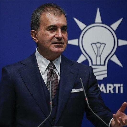 """""""العدالة والتنمية"""": تركيا لا تزال الملجأ الوحيد للمضطهدين"""