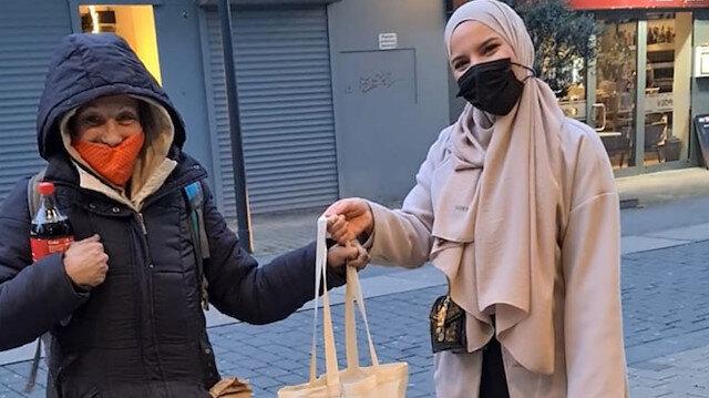 شبان مسلمون يطلقون حملة لدعم المشردين في ألمانيا