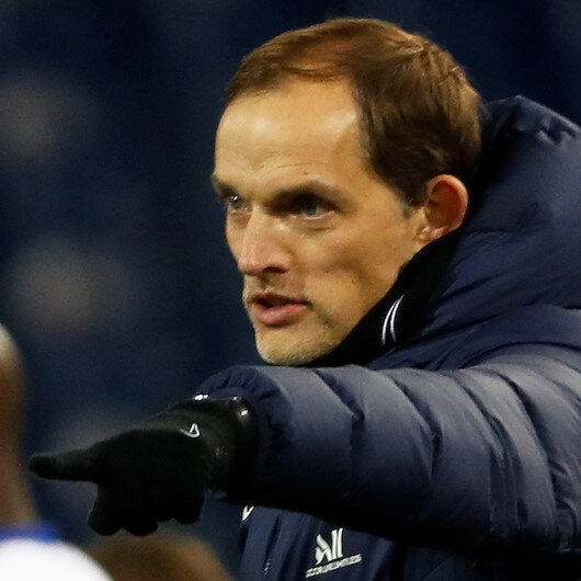 Thomas Tuchel appointed Chelsea manager