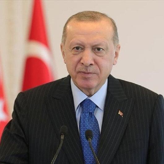 """أردوغان: حان الوقت لنقول """"كفى"""" للإسلاموفوبيا المتصاعدة"""