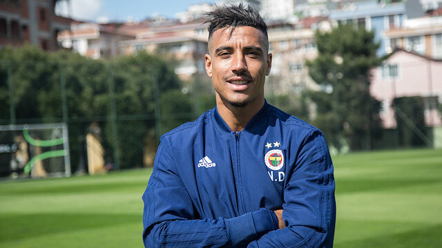Dirar'ın Erzurumspor'a transferi suya düştü, yeni takımı belli oldu