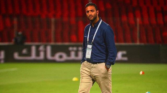 Mısır'ın eski yıldızı Ahmed Mido'dan Galatasaray'a transfer müjdesi