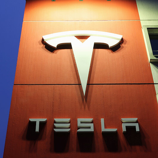 Tesla posts record quarterly revenue of over $10B