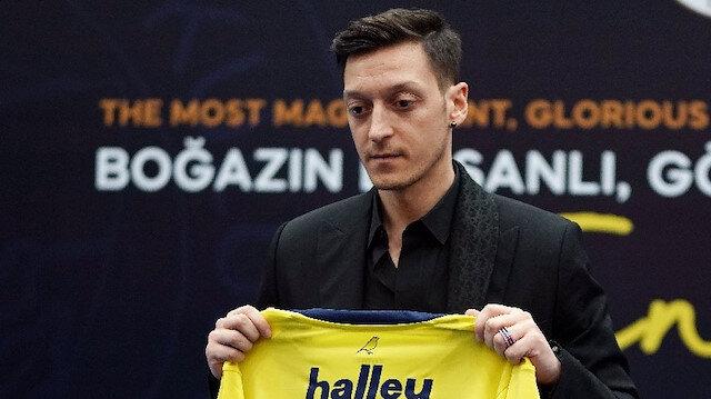 Almanya'da gündem Mesut Özil: İki sözünü öne çıkardılar