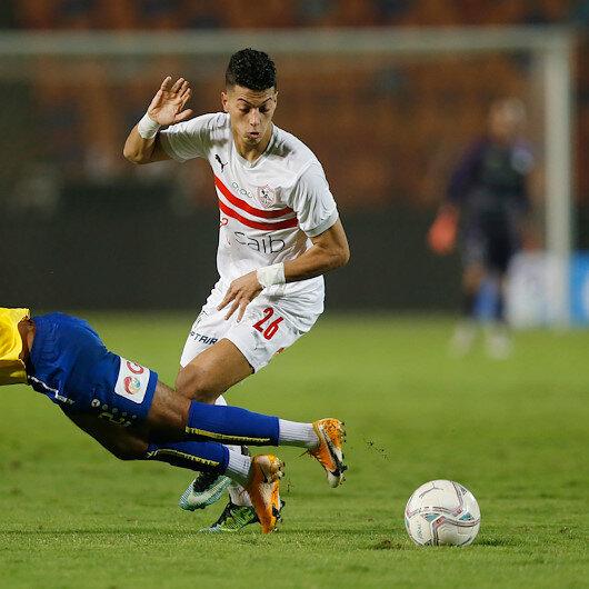 Galatasaray set to sign Egyptian forward Mostafa Mohamed
