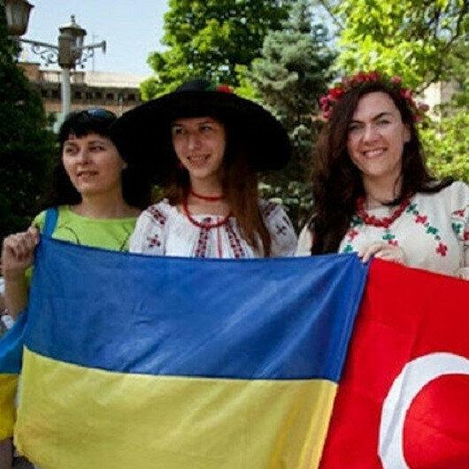 Around 1M Ukrainians visit Turkey in 2020 despite virus