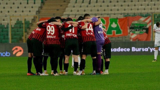 Yasak kaldırılamadı, 11 futbolcunun transferi iptal oldu