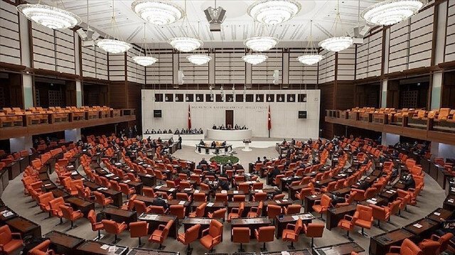 Turkey ratifies agreements with 7 countries