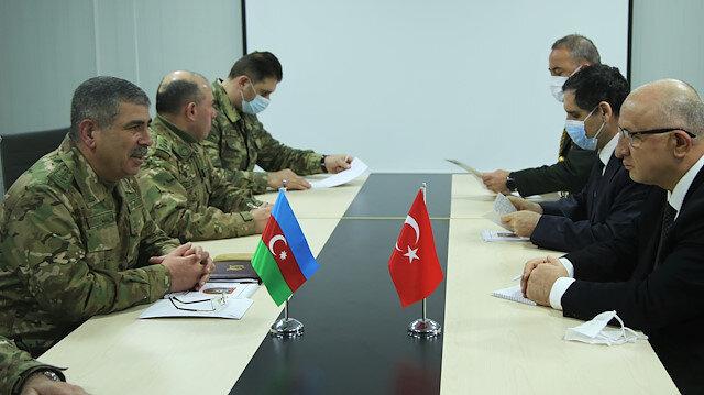 Turkey, Russia begin monitoring Karabakh truce