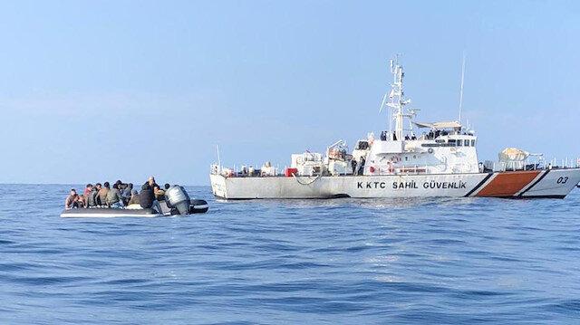 Turkey rescues 48 asylum seekers in Aegean