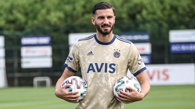 Kemal Ademi'ye Süper Lig'den teklif