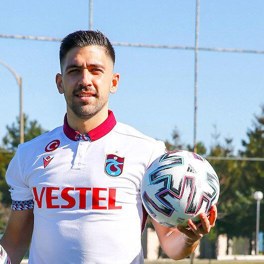 Trabzonspor snap up Greek midfielder Bakasetas
