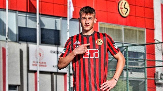 Kulübüne veda etti, Beşiktaş'a geliyor