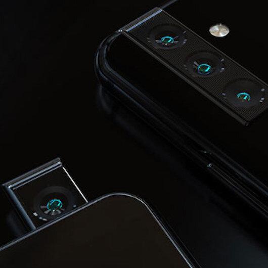 Samsung'un prototip aşamasındaki açılabilir kamera modülü göründü