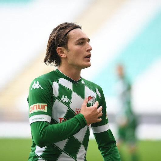 Turkish teenage forward signs deal with Bundesliga club