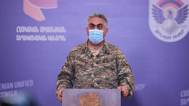 ​Armenia no match for 'superpower Turkey,' concedes former official
