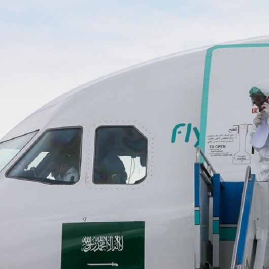 Riyadh suspends arrivals from 20 nations over COVID-19
