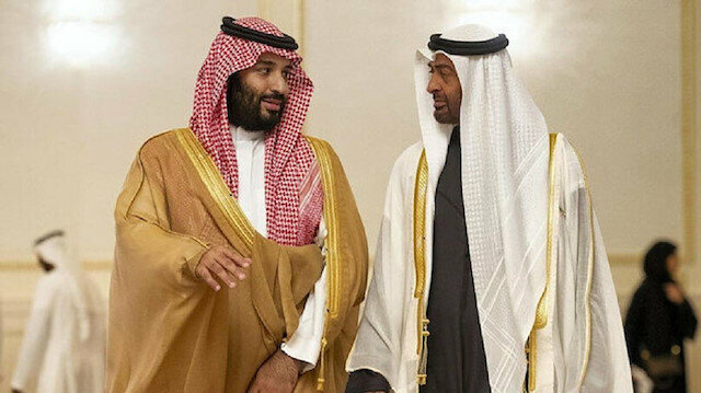 Saudi, UAE hold 'public and private' meetings with Turkey in foreign policy reboot
