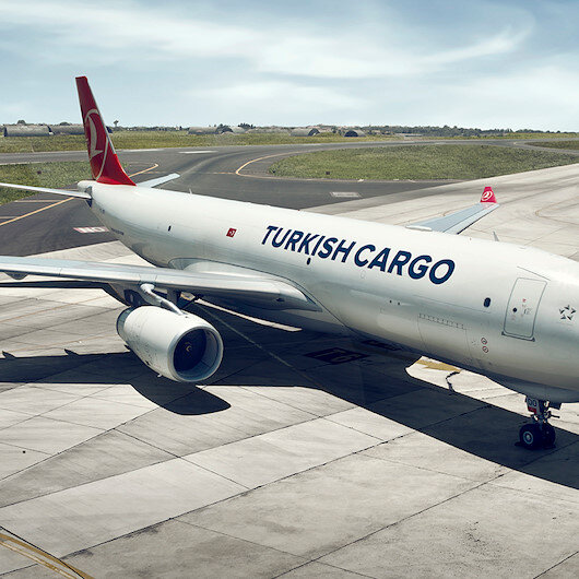 Turkish Cargo to hold webinar on sector's future