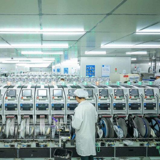 Vivo Türkiye'deki fabrika için yeni personeller aramaya başladı