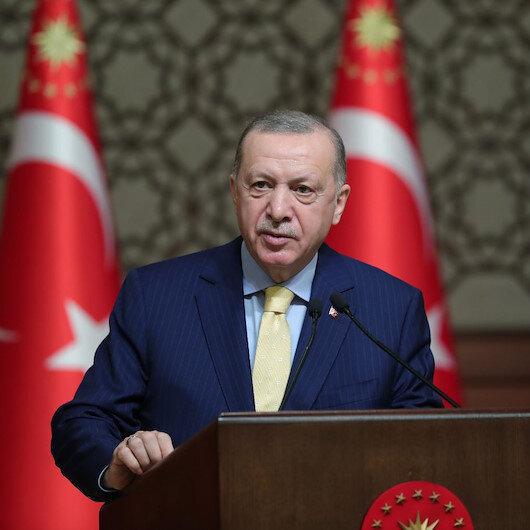 Erdoğan says Turkey now has 8.4M university students