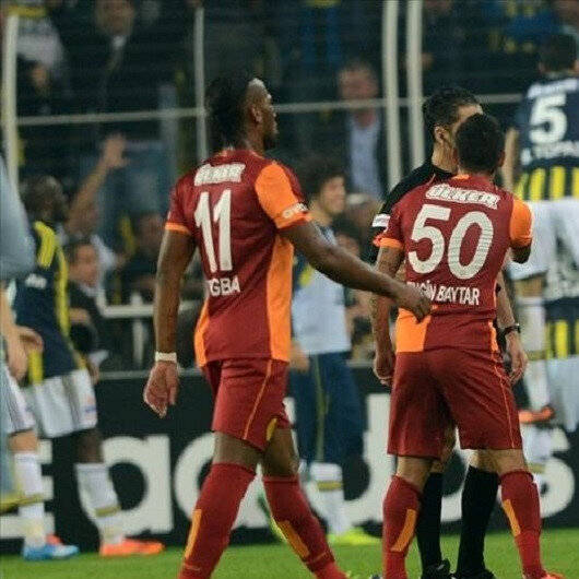 Istanbul to host 1 of Turkey's biggest rivalries