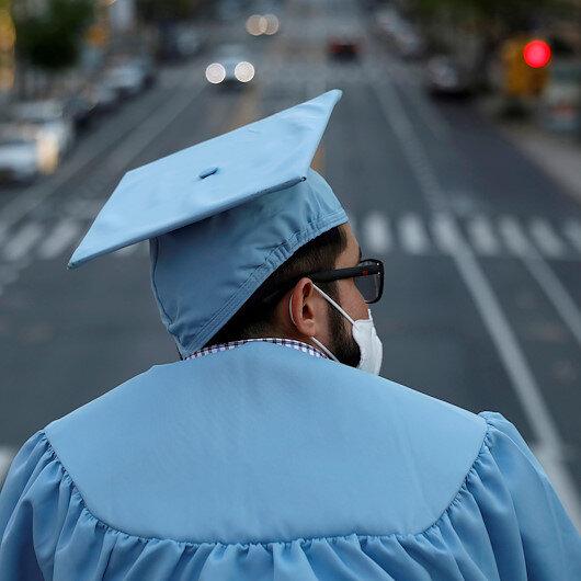 New graduates face uncertain job prospects