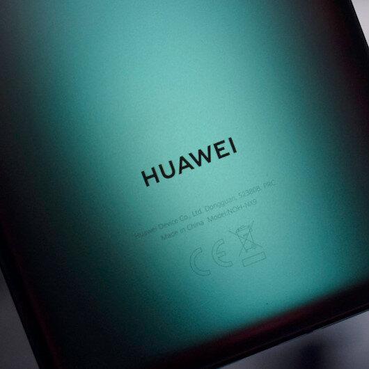 Biden yönetimi Huawei'nin ABD yasağını aynı şekilde devam ettiriyor