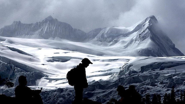 Around 150 missing as glacier breaks in northern India