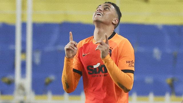 Mustafa Muhammed'in scout raporu ortaya çıktı: İşte tahmini gol sayısı
