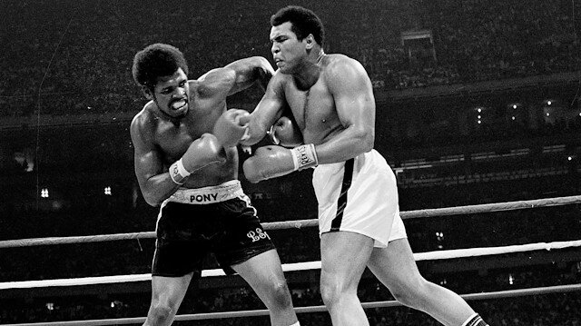 Muhammed Ali'yi yenme başarısı gösteren eski şampiyon hayatını kaybetti