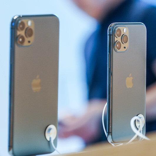 Apple bu kez de patent ihlali gerekçesiyle dava edildi