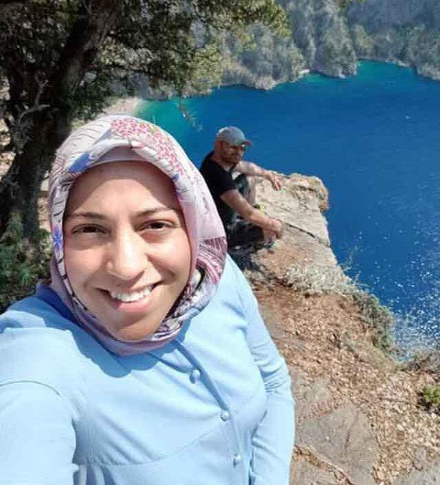 Eşini iterek ölümüne neden olduğu gerekçesiyle Hakan Aysal, geçtiğimiz kasım ayında tutuklandı.