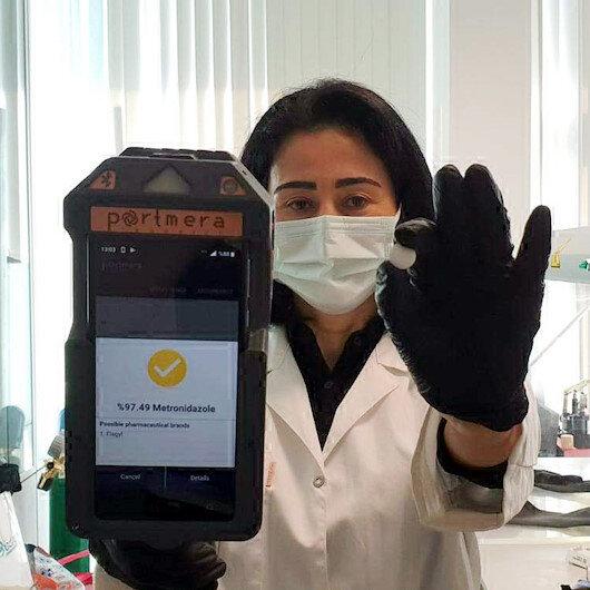 Türk kimyagerden sahte ilaç pazarına darbe vuracak keşif: İlacın parmak izini çıkaracak