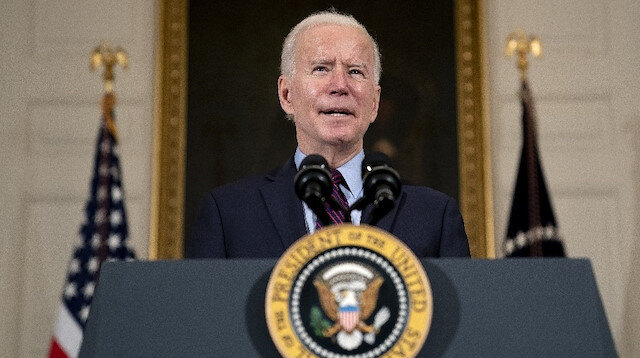 Biden to ask resignation of Trump-era US attorneys