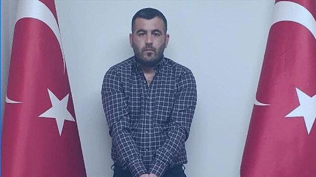 Turkish intelligence captures senior PKK terrorist in N.Iraq