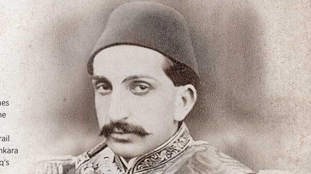 103 years pass since death of reformist Ottoman sultan