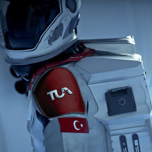 Turkey's Space Agency unveils logo