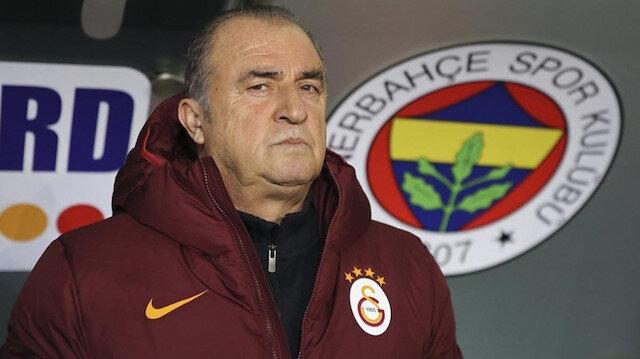 Fatih Terim, Fenerbahçe derbisinden sonra suç duyurusunda bulundu