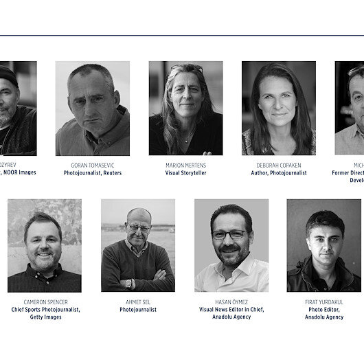 Istanbul Photo Awards announces jury for 2021 contest