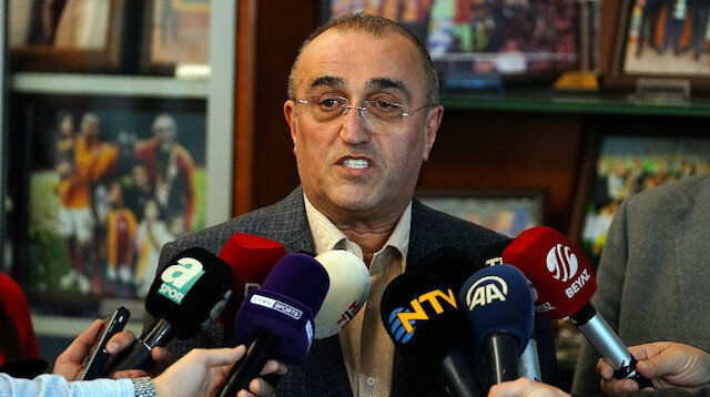 Abdurrahim Albayrak'tan Mert Hakan Yandaş ve Vedat Muriqi iddiası: Elimde fotoğrafları var