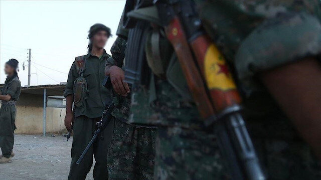 Assad regime forces restricted in YPG/PKK terror areas