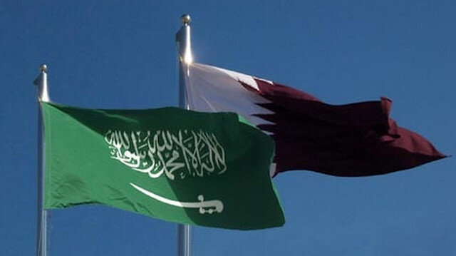 Qatar to resume trade with Saudi Arabia on Feb. 14