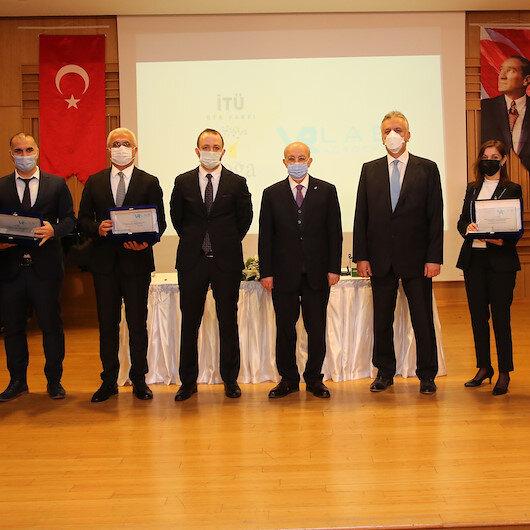 İTÜ ETA Vakfı Doğa Koleji VRlab Academy ile anlaşma imzaladı