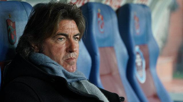 Ricardo Sa Pinto: Trabzonspor hakeme teşekkür edebilir
