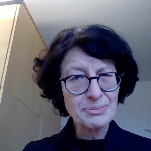 UNESCO hails Turkish woman scientist for COVID-19 jab